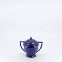 Pacific Hostessware 463 Sugar Pacific Blue