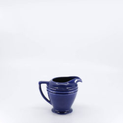 Pacific Hostessware 464 Creamer Pacific Blue