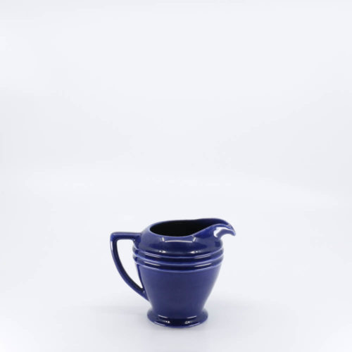 Pacific Pottery Hostessware 464 Creamer Pacblue