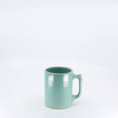 Pacific Pottery Hostessware 502 Tankard Green