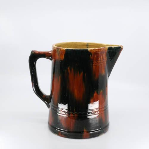 Pacific Pottery Hostessware 507 Tankard Blended