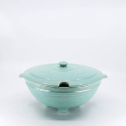 Pacific Hostessware 604 Tureen Green