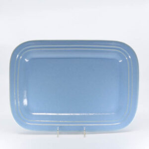 Pacific Hostessware 616 Tray Delph
