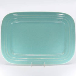 Pacific Hostessware 617 Rectangular Platter