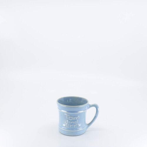 Pacific Pottery Hostessware 618 Tom and Jerry Mug Delph
