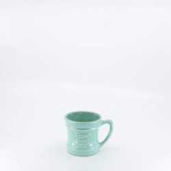 Pacific Hostessware 618 Tom and Jerry Mug Green