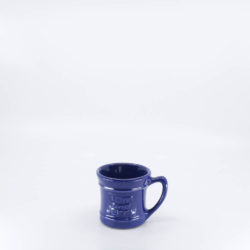 Pacific Hostessware 618 Tom and Jerry Mug Pacific Blue