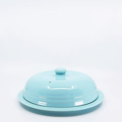 Pacific Hostessware 639 Muffin Cover Aqua