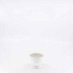 Pacific Hostessware 651 Cocktail Cup White