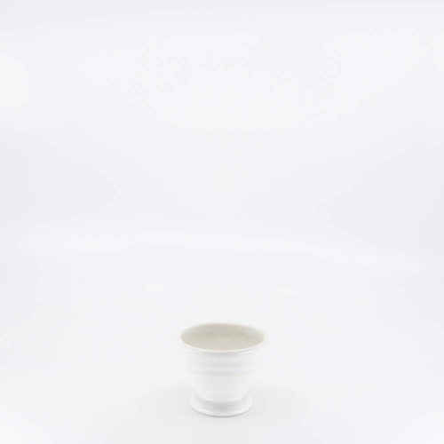 Pacific Pottery Hostessware 651 Cocktail Cup White