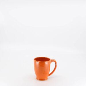 Pacific Hostessware UNK Cocoa Mug Red