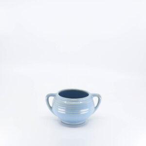 Pacific Pottery Hostessware 403 Sugar Delph