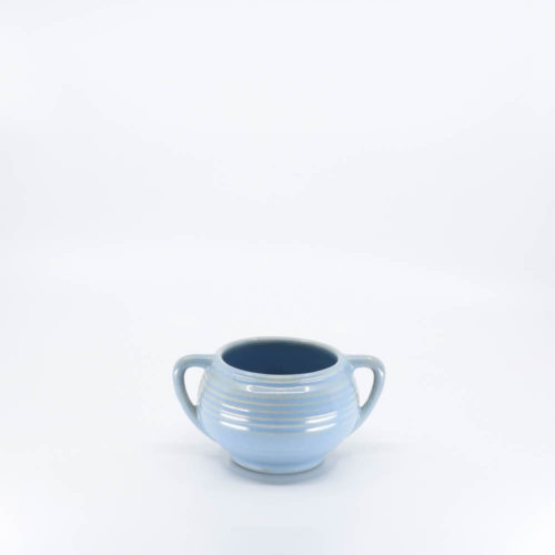 Pacific Pottery Hostessware 403 Sugar Delph