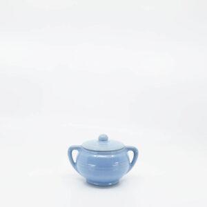 Pacific Pottery Hostessware 403a Sugar with Lid Delph