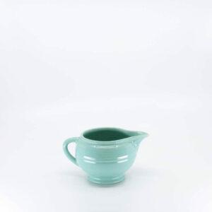 Pacific Pottery Hostessware 404 Creamer Green