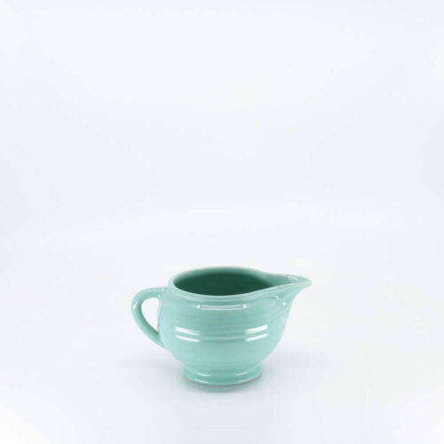 Pacific Pottery Hostessware 404 Creamer Green
