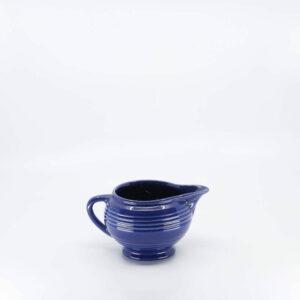 Pacific Pottery Hostessware 404 Creamer Pacblue