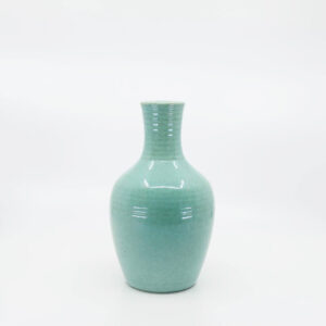Pacific Pottery Hostessware 410 Water Bottle Green