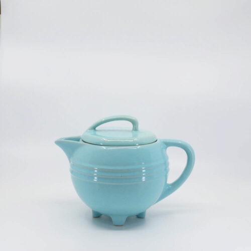 Pacific Pottery Hostessware 436 Batter Pitcher Aqua