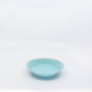 Pacific Pottery Hostessware 606 Bowl Aqua