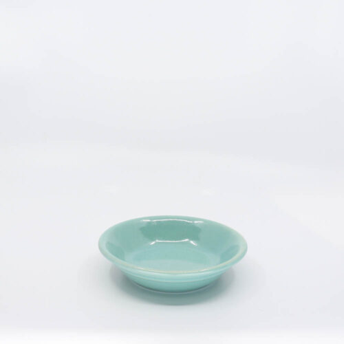 Pacific Pottery Hostessware 606 Bowl Green
