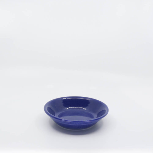 Pacific Pottery Hostessware 606 Bowl Pacblue