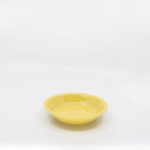 Pacific Pottery Hostessware 606 Bowl Yellow