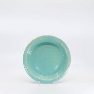 Pacific Pottery Hostessware 645 Pie Plate Green