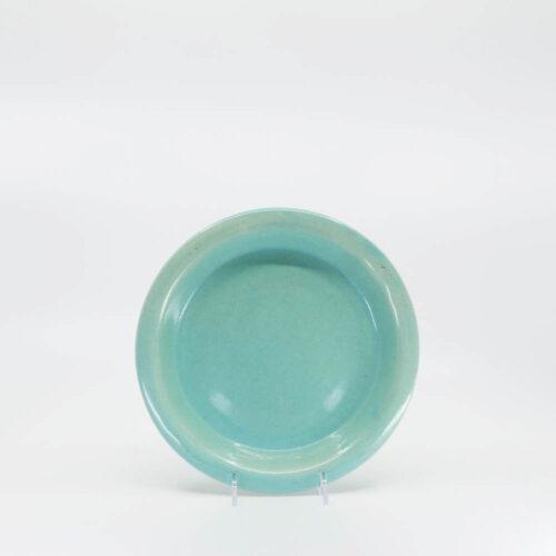 Pacific Pottery Hostessware 645 Pie Plate Green
