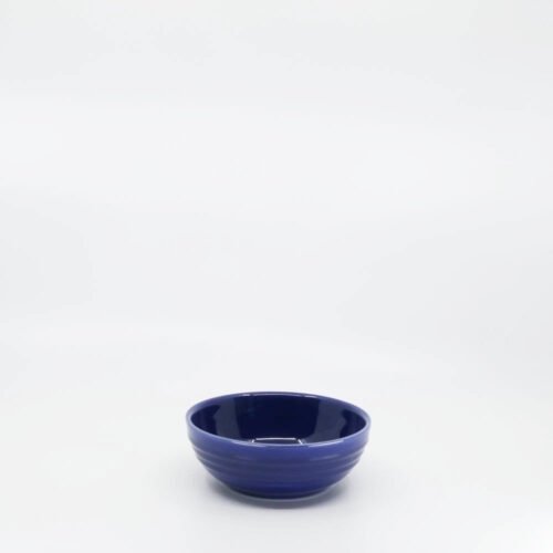 Pacific Pottery Hostessware UNK Cereal Bowl Pac Blue