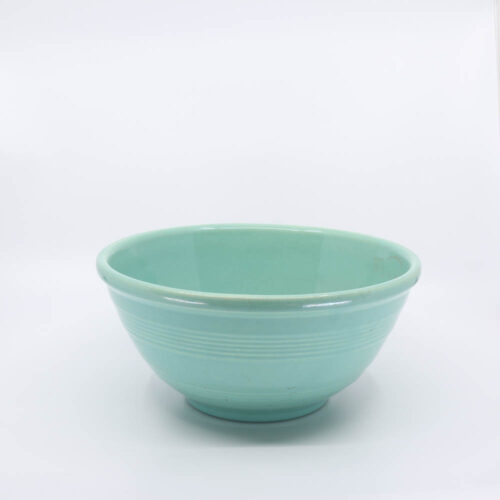 Pacific Pottery Hostessware 9R Mixing Bowl Green