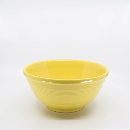 Pacific Pottery Hostessware 9R Mixing Bowl Yellow