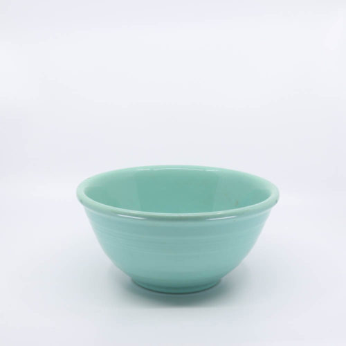 Pacific Pottery Hostessware 12R Mixing Bowl Green