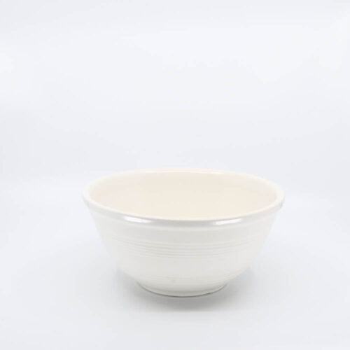 Pacific Pottery Hostessware 12R Mixing Bowl White