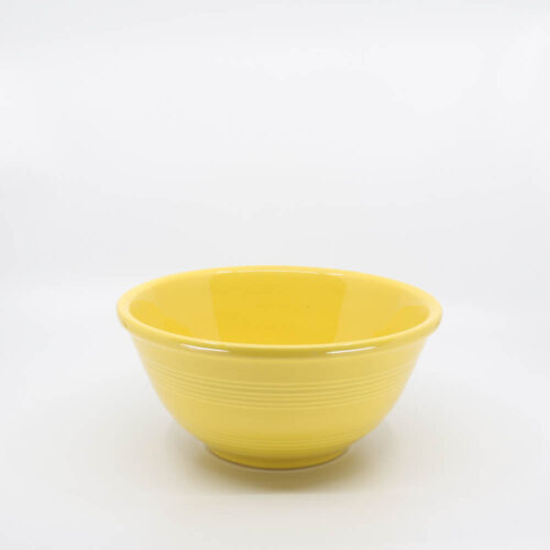 Pacific Pottery Hostessware 12R Mixing Bowl Yellow