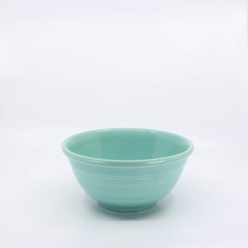 Pacific Pottery Hostessware 18R Mixing Bowl Green