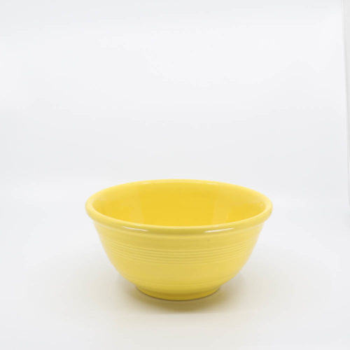 Pacific Pottery Hostessware 18R Mixing Bowl Yellow