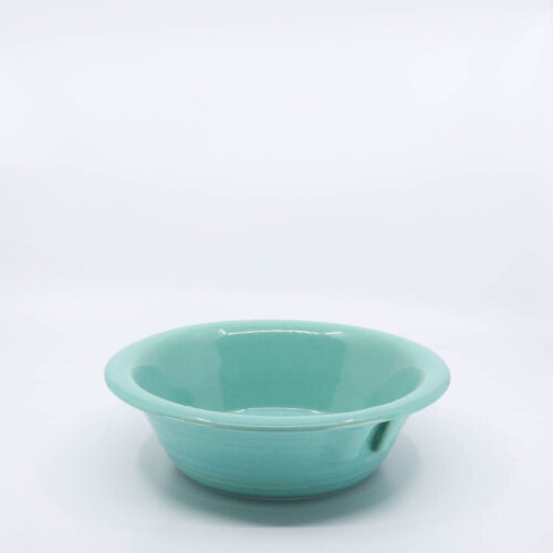 "Pacific Pottery Hostessware 224 8"" Baker Green"