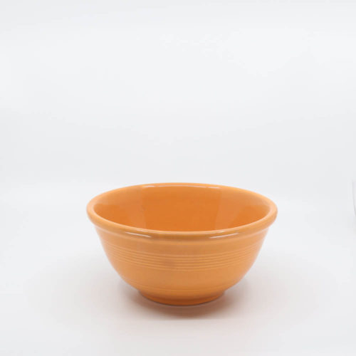 Pacific Pottery Hostessware 24R Mixing Bowl Apricot