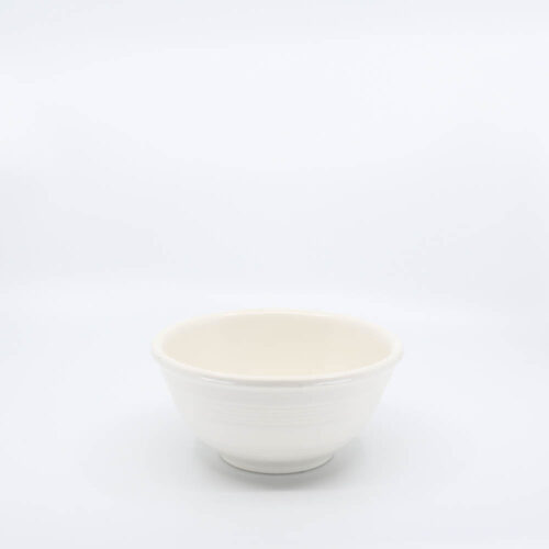 Pacific Pottery Hostessware 24R Mixing Bowl White