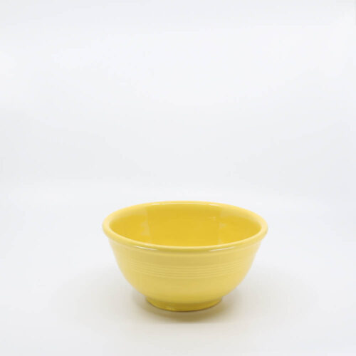 Pacific Pottery Hostessware 24R Mixing Bowl Yellow