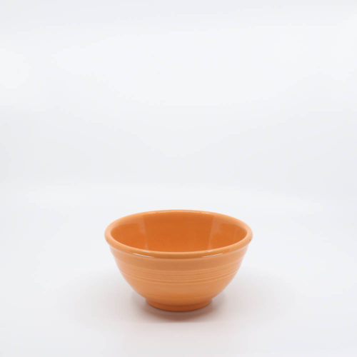 Pacific Pottery Hostessware 30R Mixing Bowl Apricot