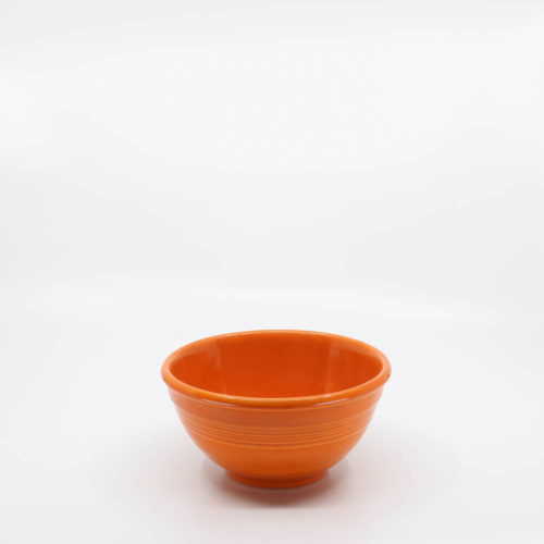 Pacific Pottery Hostessware 30R Mixing Bowl Red