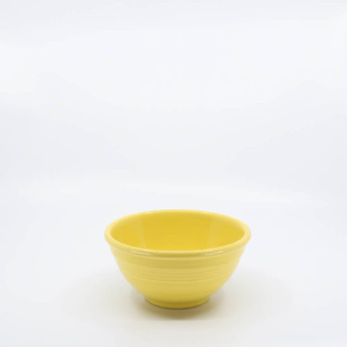 Pacific Pottery Hostessware 30R Mixing Bowl Yellow