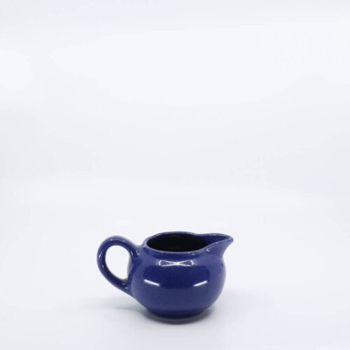 Pacific Pottery Hostessware 400 1-Pint Pitcher Pacblue