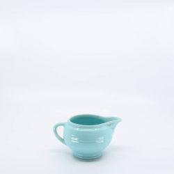 Pacific Pottery Hostessware 404 Creamer Aqua