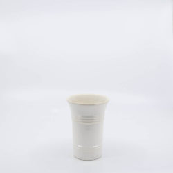 Pacific Pottery Hostessware 409 Tumbler White