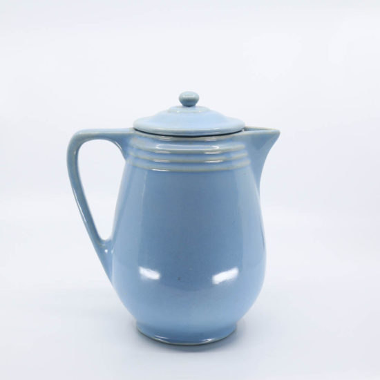 Pacific Pottery Hostessware 417 10-Cup Coffeepot Delph