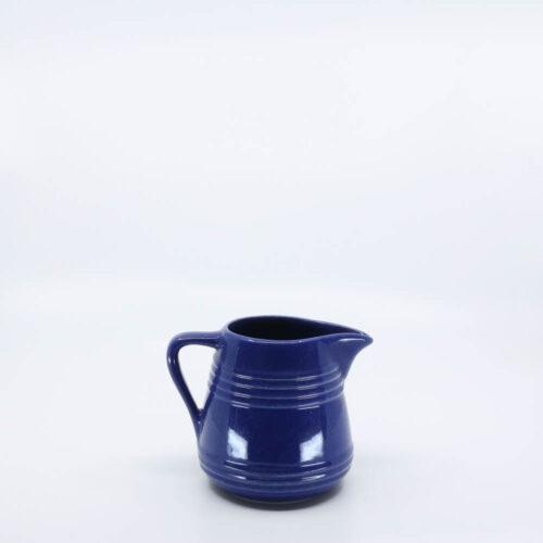 Pacific Pottery Hostessware 428 1-Pt Pitcher Pacblue