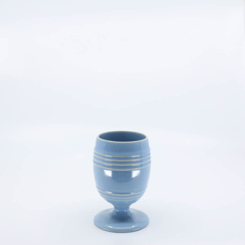 Pacific Pottery Hostessware 433 Goblet Delph
